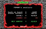 Stock Market: The Game DOS Stock Market assets for the player