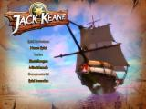 Jack Keane Windows Main Menu