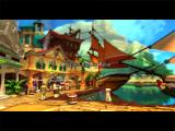 Jack Keane Windows Chapter II - The Journey (cutscene).