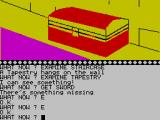 The Wizard of Akyrz ZX Spectrum Treasure