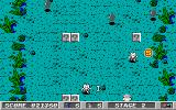 Knightmare DOS Skeletons and bonus