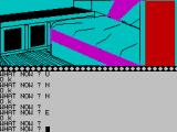 Escape from Pulsar 7 ZX Spectrum Another bunk