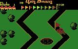 Up 'n Down DOS Gameplay