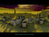 Infestation Windows The good guys' base of the intro movie