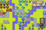 Advance Wars Game Boy Advance Battlefield