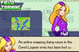 Advance Wars Game Boy Advance Mission Briefing