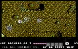 M.A.C.H. - Maneuverable Armed Computer Humans Commodore 64 The second planet