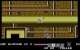 M.A.C.H. - Maneuverable Armed Computer Humans Commodore 64 Pullers are fast