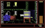 The Trap Door Commodore 64 Another room