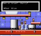 Disney's Chip 'N Dale: Rescue Rangers 2 NES Choose wisely