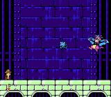 Disney's Chip 'N Dale: Rescue Rangers 2 NES The second stage boss