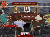 World Poker Championship 2: Final Table Showdown Windows Table overview.