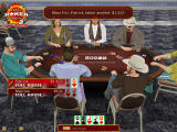 World Poker Championship 2: Final Table Showdown Windows Sometimes even Full House won't bring you luck.