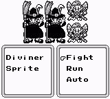 Final Fantasy Legend III Game Boy Encounter!