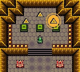 The Legend of Zelda: Oracle of Ages Game Boy Color Intro Still 3