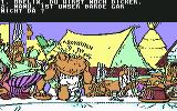 Asterix and the Magic Carpet Commodore 64 Choose a path