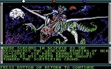 Death Knights of Krynn Commodore 64 ... but is immediately interrupted by none other than the undead Sir Karl.