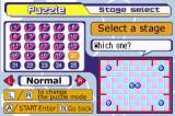 ChuChu Rocket! Game Boy Advance Select a Stage