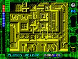 Star Dust ZX Spectrum Dead