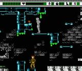 The Terminator NES Start out in a post-apocalypic sewer fighting a robot