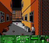 The Untouchables NES Destroy a number of enemies within the time limit