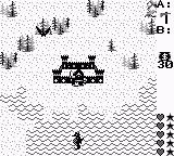 Ultima: Runes of Virtue II Game Boy Welcome to Britannia.. Again...
