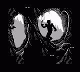 Ultima: Runes of Virtue II Game Boy Entering a Cave.. again