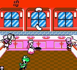 Game & Watch Gallery 2 Game Boy Color Game - Chef