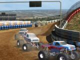 TOCA Race Driver 3 Windows Too bad. Still no jump or smash events with monster trucks.