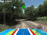 TOCA Race Driver 3 Windows There are some rally style special stages.