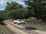 TOCA Race Driver 3 Windows You can get some air at the special stages.