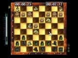 Virtual Chess 64 Nintendo 64 A different representation of pawns