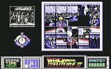 Back to the Future Part II Commodore 64 Band Puzzle