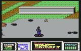 Back to the Future Part II Commodore 64 Hoverboard Chase: The Sequel