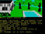 The Archers ZX Spectrum Can't all three be true