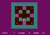Shove It! The Warehouse Game Genesis It seems so simple but I'm going to get stuck again.