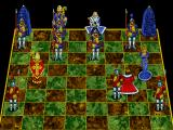 Battle Chess Enhanced CD ROM DOS Checkmate