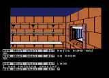 Scott Adams' Graphic Adventure #5: The Count Atari 8-bit Hmm, I see nothing special in this room...