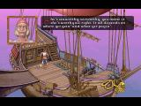 Fable DOS Flying ship
