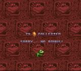 Radical Rex SNES Level 1 stats