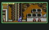 Batman: The Caped Crusader Commodore 64 Starting part one