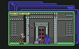 Batman: The Caped Crusader Commodore 64 What lies beyond the door?