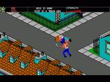 Street Fighting Man DOS Using the crowbar