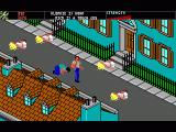 Street Fighting Man DOS Nick leaves a trail of bodies in his wake