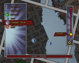Ultimate Spider-Man Windows NYC Map