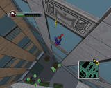 Ultimate Spider-Man Windows These bozos won't even know what hit them