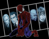 Ultimate Spider-Man Windows Game Over!