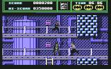 Batman Commodore 64 Encountered one of Jack Napier's henchmen