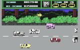 Batman: The Movie Commodore 64 Not in the city anymore