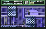 Batman: The Movie Commodore 64 When Batman is out of energy, his face gets replaced by the joker's